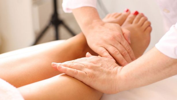 Lymphatic Drainage Massage and Its Benefits