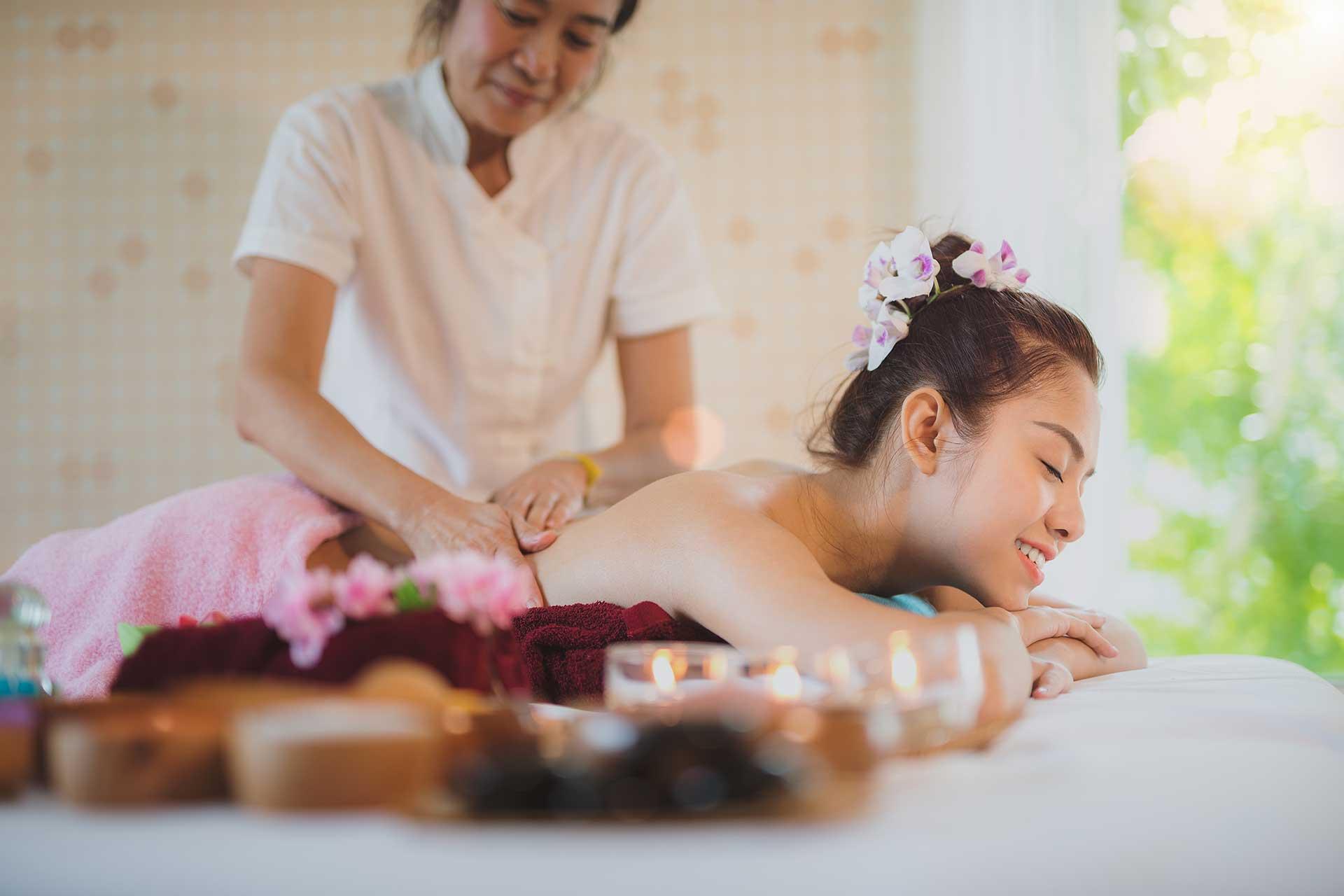 Henderson massage winnipeg