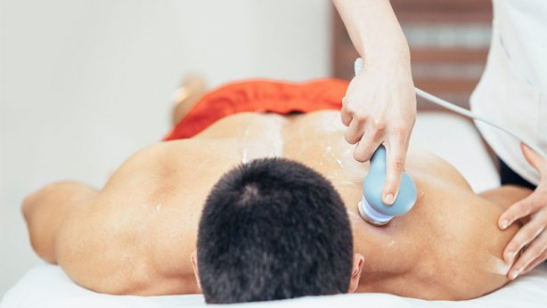 laser Therapy Helps in Pain relief and Healing